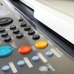 laserowe urządzenie drukujące